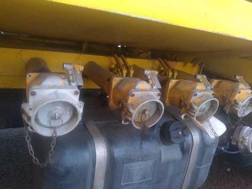 mercedes bens 1418 ano 2001 tanque de combustivel capacitado