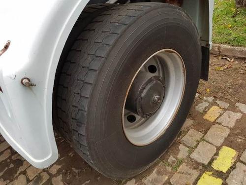 mercedes-bens 1938 4x2 ano 2003/2003   caminhão muito bom