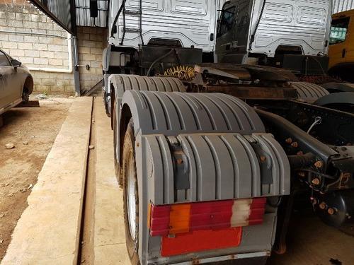 mercedes-bens 2644 6x4 ano 2013/2013