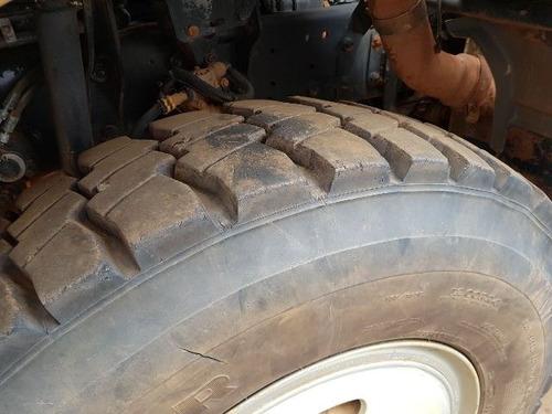 mercedes-bens 4144 6x4 ano 2011/2012 caçamba rossetti