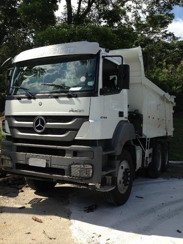 mercedes-bens 4144 6x4 ano 2013/2013 (zero)