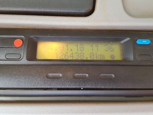 mercedes-bens 4144 k 6x4 ano 2012/2012 caçamba rossetti