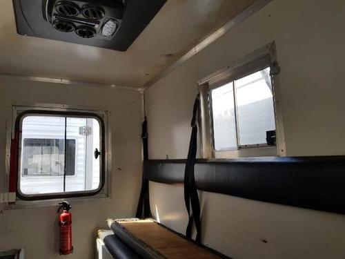 mercedes-bens acello 815 cabine suplementar 10 unidades 2016