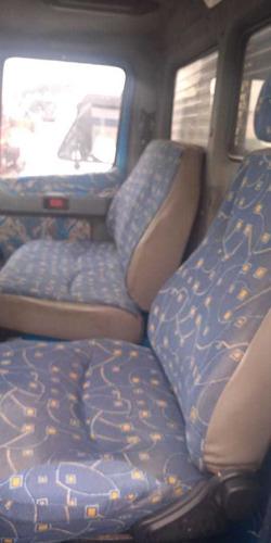 mercedes bens ano 1998 modelo 914 com bau