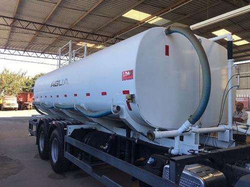 mercedes-bens atron 2729 6x4 ano 2014 pipa 20.000 0 km