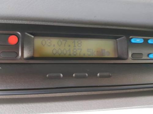 mercedes-bens atron 2729 6x4 ano 2014 zero km carroceria