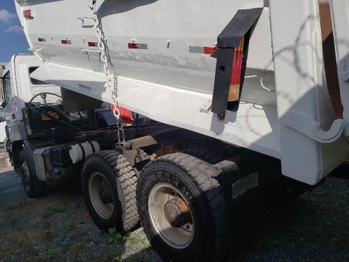 mercedes-bens axor 3344 6x4 ano 2012/2012 2 unidades