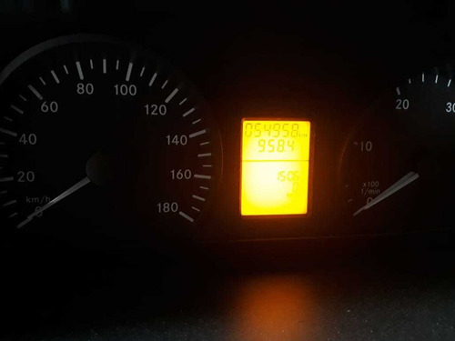mercedes bens sprinter 415 prata 16 lugares 17/18 58,000km