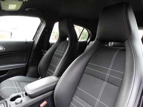 mercedes-benx gla200 advance 1.6 aut. 2014/2015