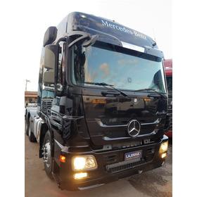 Mercedes Benz  Actros 2646