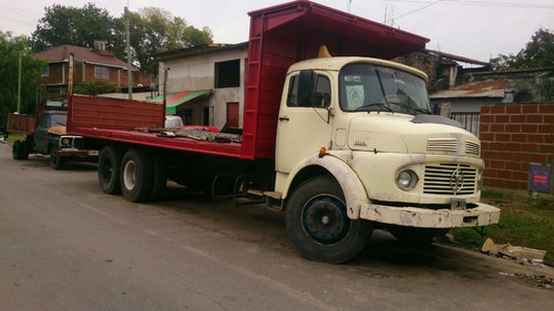 mercedes-benz 1114 1974
