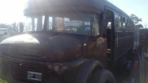 mercedes benz 1114 1975