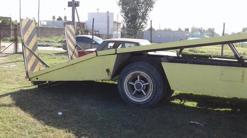 mercedes-benz 1114 auxilio mecánico, grúa, camilla año 1976