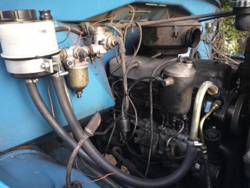 mercedes benz 1114 mod 71 (911)