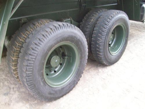 mercedes-benz 12/13 - 1971.militar.