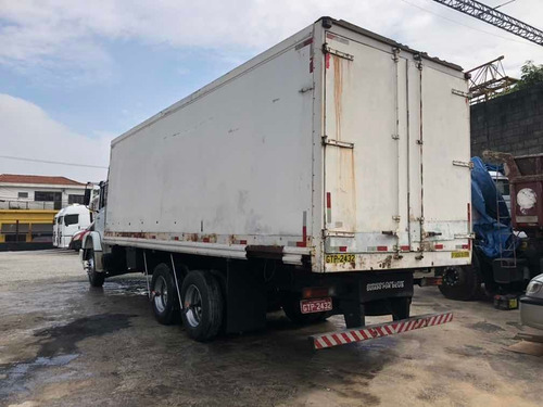 mercedes-benz 1218 truck no chassi