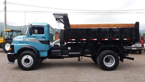 mercedes benz 1313 caminhões