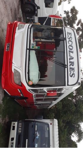mercedes benz  1315 modelo 2007