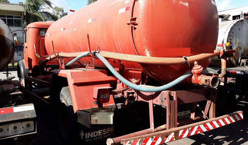 mercedes-benz 1318 caminhão