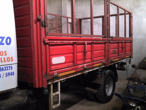 mercedes benz 1318 c/caja