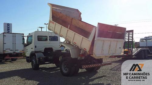 mercedes-benz 1418 caminhão