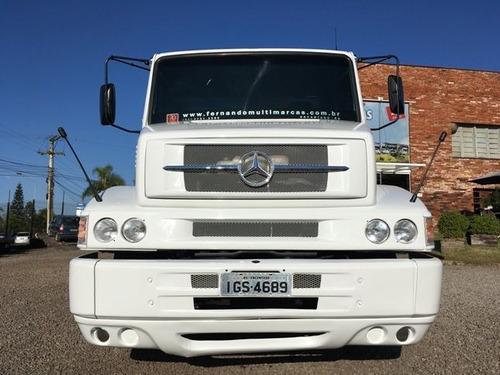 mercedes benz 1418 caminhões