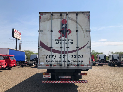 mercedes-benz 1418 caminhões