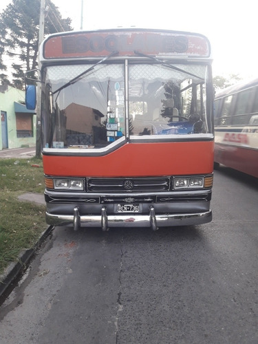 mercedes benz 1420  1997