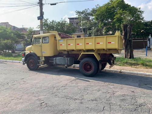 mercedes-benz 1519 caminhão