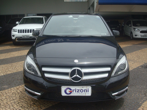 mercedes benz 1.6 b200 cgi sport gasolina