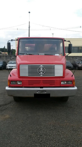 mercedes benz 1618 caminhão