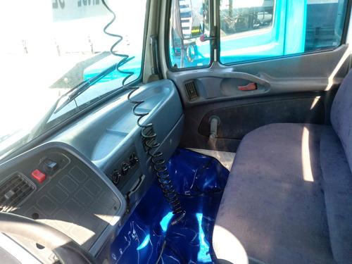 mercedes benz 1620 2001 toco carroceria raridade