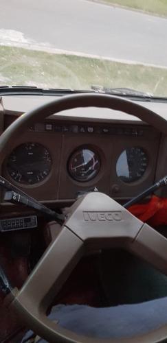 mercedes benz 1620 año 1994