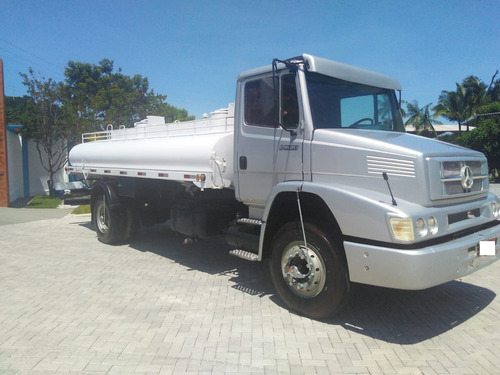 mercedes-benz 1620 caminhão