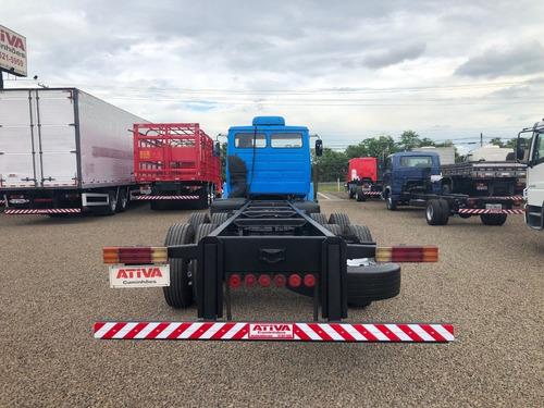 mercedes-benz 1620 caminhões