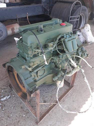 mercedes benz 1620 sin 04 completo funcionando motor