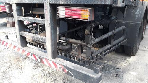 mercedes-benz 1621 caminhão