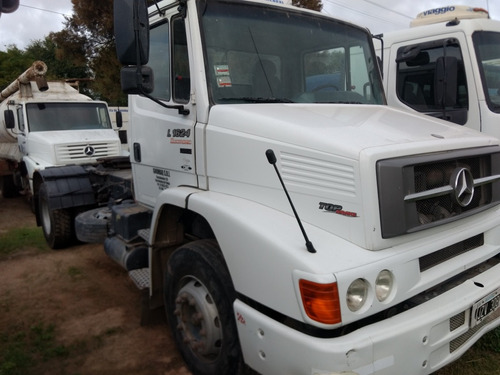 mercedes-benz 1624, año 2011, 220.000 kms reales
