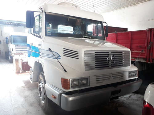 mercedes benz 1633 1993 chasis largo