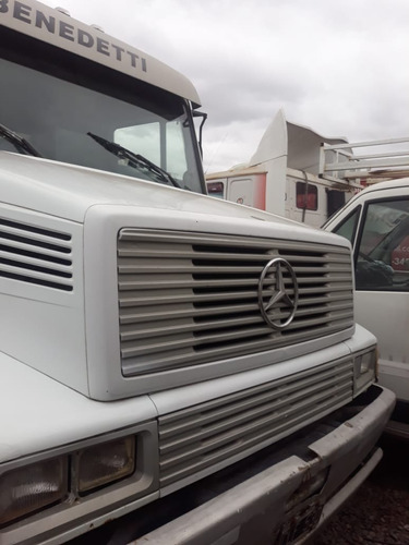mercedes benz 1633 tractor año 1998