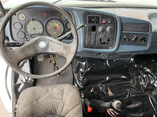 mercedes-benz 1634  pneus novos cambio revisado