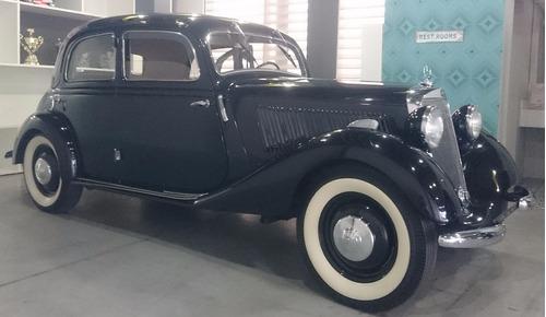mercedes benz 170 da  1951