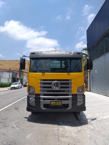 mercedes-benz 1718 / vw 13 190 toco carroceria