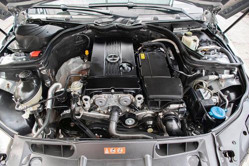 mercedes benz 1.8 c200 kompressor avantgarde at griff cars