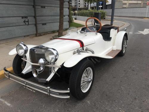 mercedes benz 1929 carrera madero motors