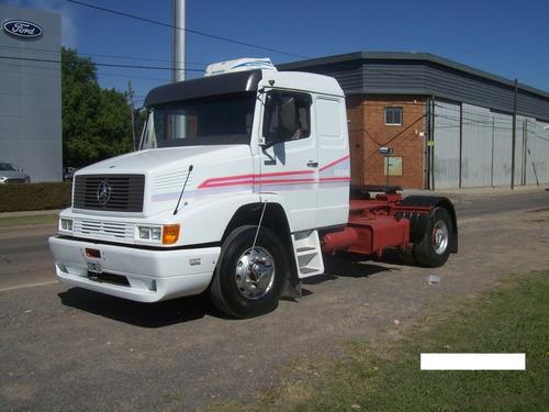 mercedes benz 1938 tractor modelo 1993