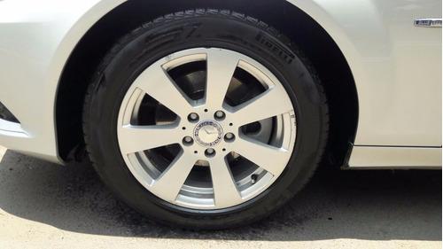 mercedes benz 2012 cgi 180 sport 4cil piel navi acepto auto