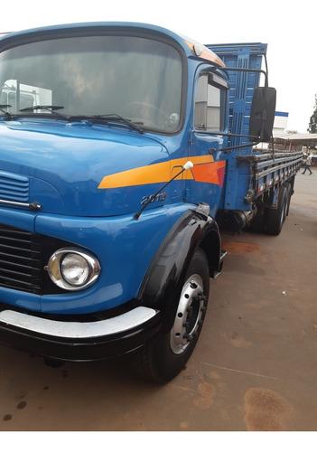 mercedes-benz 2013 truck  ano 1978