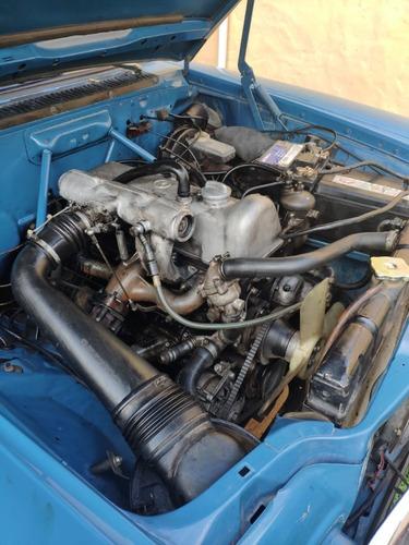 mercedes benz 220 - diesel