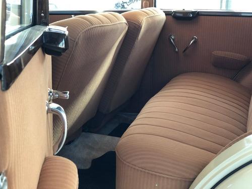 mercedes-benz 220 saloon 1951, estado de colección !